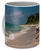 Grand Bahamas Beach Coffee Mug