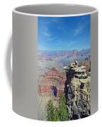 Grand Canyon 12 Coffee Mug