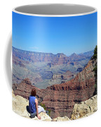 Grand Canyon 14 Coffee Mug