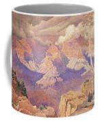 Grand Canyon, 1927  Coffee Mug