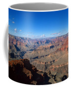 Grand Canyon 6 Coffee Mug