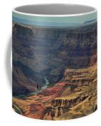 Grand Canyon Colorado River II Coffee Mug