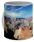 Grand Canyon Evening Light Coffee Mug