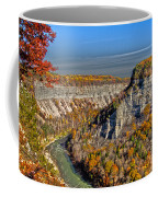 Grand Canyon Of The East Coffee Mug
