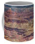 Grand Canyon Orphan Mine Coffee Mug by Susan Rissi Tregoning