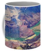 Grand Canyon Series 4 Coffee Mug
