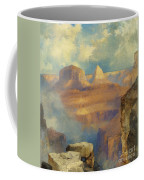 Grand Canyon Coffee Mug by Thomas Moran