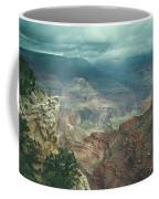 Grand Canyon Usa Coffee Mug