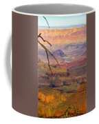 Grand Canyon Vista Coffee Mug