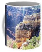 Grand Canyon11 Coffee Mug