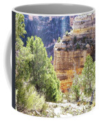 Grand Canyon16 Coffee Mug