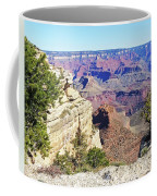 Grand Canyon21 Coffee Mug