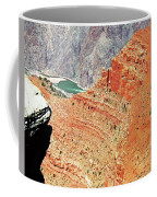 Grand Canyon36 Coffee Mug