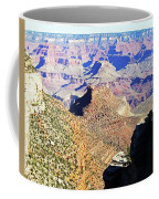 Grand Canyon4 Coffee Mug