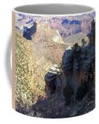 Grand Canyon5 Coffee Mug