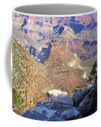 Grand Canyon8 Coffee Mug