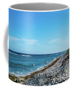 Grand Cayman Island Caribbean Sea 2 Coffee Mug