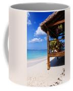 Grand Cayman Relaxing Coffee Mug
