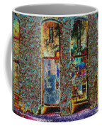 Grand Central Bakery Mosaic Coffee Mug
