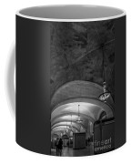 Grand Central Terminal - Arched Corridor Coffee Mug