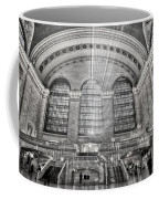 Grand Central Terminal Station Coffee Mug