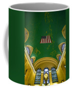 Grand Central View Coffee Mug