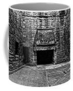 Grand Fireplace Coffee Mug