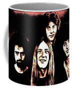 Grand Funk Coffee Mug
