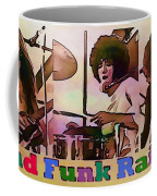 Grand Funk Railroad Collection - 1 Coffee Mug