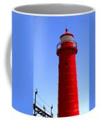 Grand Haven Light Coffee Mug