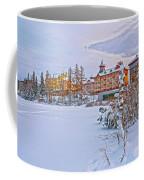 Grand Hotel Kempinski V4 Coffee Mug