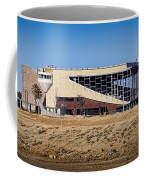 Grand Illusion Bust Coffee Mug by Kelley King