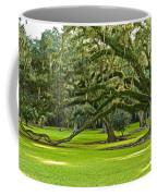 Grand Lady Coffee Mug