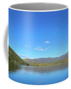 Grand Lake View From Shore Coffee Mug