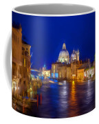Grand Night On The Garand Canal Coffee Mug