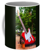 Grand Ole Opry Coffee Mug