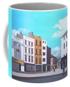 Grand Parade, Cork Coffee Mug