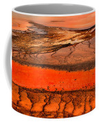 Grand Prismatic Patterns Coffee Mug