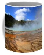 Grand Prismatic Patterns Coffee Mug