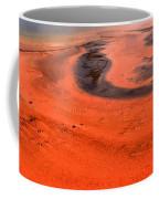 Grand Prismatic Swirls Coffee Mug