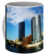 Grand Rapids Michigan Is Grand Coffee Mug