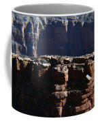 Grand Rock Coffee Mug