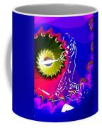 Grand Salami Coffee Mug