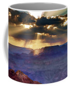 Grand Sunlight Coffee Mug