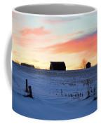 Grand Sunrise Coffee Mug