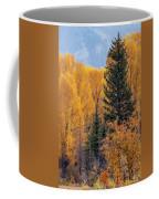 Grand Teton Fall Coffee Mug