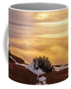 Grand View Glow Coffee Mug by Chad Dutson