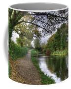 Grand Western Canal At Crown Hill Coffee Mug
