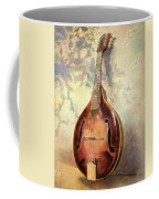Grandaddy's Mandolin Coffee Mug