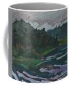 Grande Chute Portage Coffee Mug